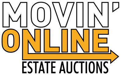 Logo for Movin On Estate Auctions
